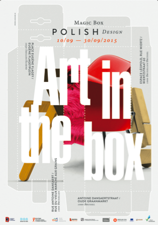 art in the box